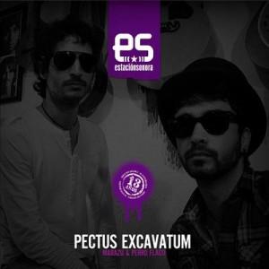 """Marazu & Perro Flaco EP ES """"Pectus excavatum"""""""