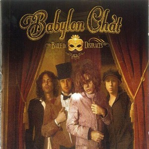 "Babylon Chat - ""Baile de disfraces"""