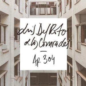 """Luis DelRoto """"Apartamento 304"""""""